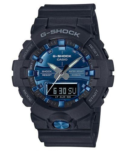 CASIO G-SHOCK GA 810MMB-1A2 cena od 2969 Kč