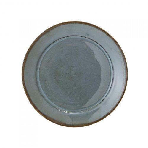 Bloomingville Keramický dezertní talíř Pixie Green cena od 349 Kč