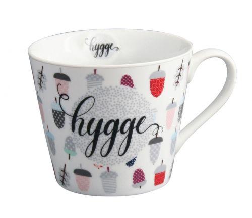 Krasilnikoff Porcelánový hrnek Hygge Acorn cena od 0 Kč
