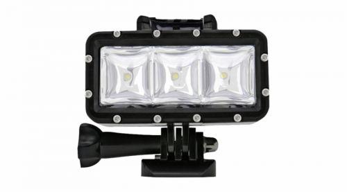 Bresser LED osvetleni pro akcni kameru cena od 527 Kč
