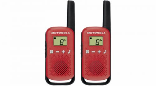Motorola TALKABOUT T42 cena od 877 Kč