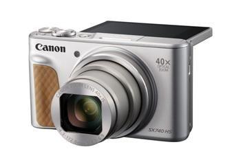 Canon PowerShot SX740 HS cena od 8999 Kč