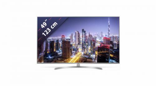 LG 49UK7550 cena od 14773 Kč