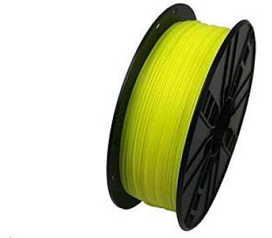 Gembird PLA-PLUS žlutá 1,75 mm 1 kg cena od 411 Kč