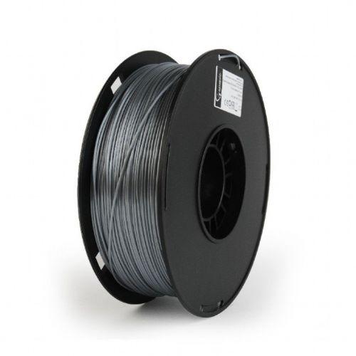 Gembird PLA-PLUS stříbrná 1,75 mm 1 kg cena od 411 Kč
