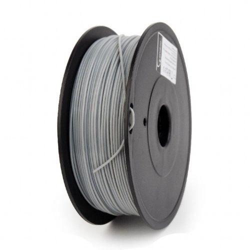 Gembird PLA-PLUS šedá 1,75 mm 1 kg cena od 439 Kč