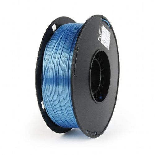 Gembird PLA-PLUS modrá 1,75 mm 1 kg cena od 418 Kč