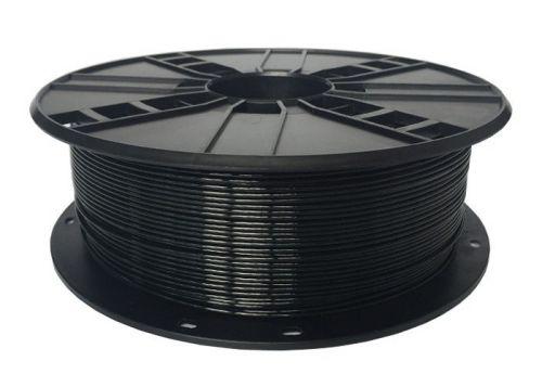 Gembird PLA-PLUS černá 1,75 mm 1 kg cena od 459 Kč