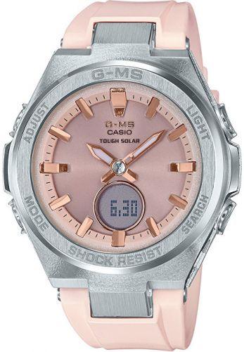 Casio MSG-S200-4AER cena od 3990 Kč