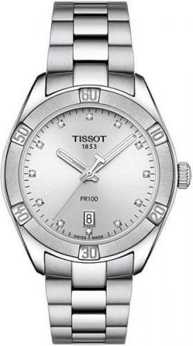 Tissot T101.910.11.036.00 cena od 11660 Kč