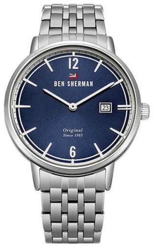 Ben Sherman WBS101USM cena od 2690 Kč