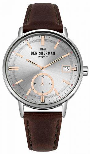 Ben Sherman WB071SBR cena od 2190 Kč