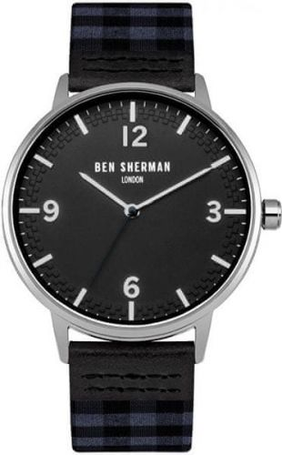 Ben Sherman WB062UE cena od 1590 Kč