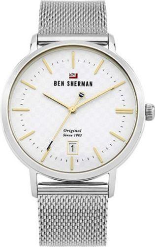 Ben Sherman WBS103SM cena od 2152 Kč