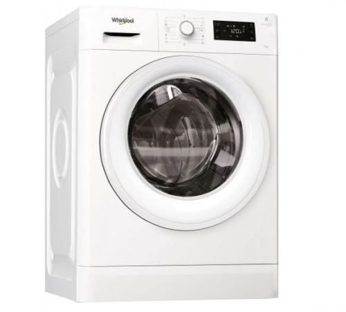 Whirlpool FWSG61253W cena od 8990 Kč