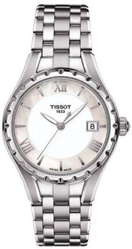 Tissot T072.210.11.118.00 cena od 10920 Kč