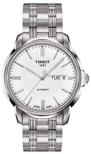 Tissot T065.930.11.031.00 cena od 14220 Kč