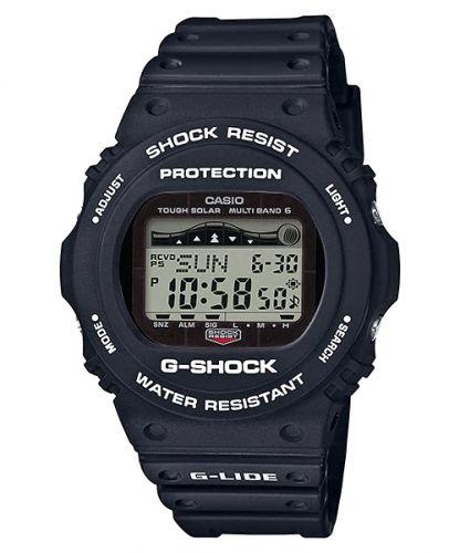 CASIO G-SHOCK GWX 5700CS-1 cena od 0 Kč