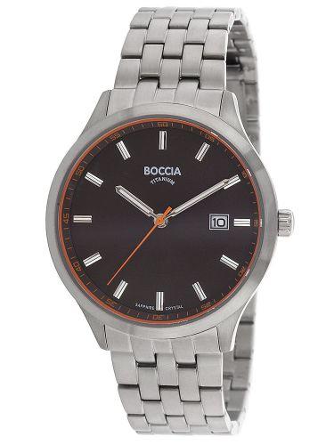 BOCCIA TITANIUM 3614-03 cena od 3990 Kč