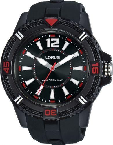 LORUS RRX11FX9 cena od 790 Kč