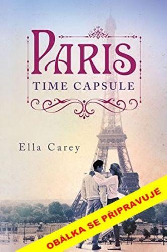 Ella Carey: Uzamčená minulost cena od 223 Kč