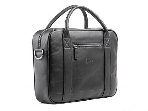 Danny P. kožená taška