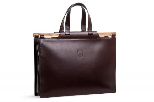 BeWooden Lineari Handbag taška