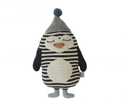 OYOY Plyšák tučňák Bob
