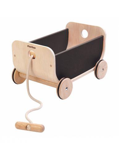 Plan Toys Vozík