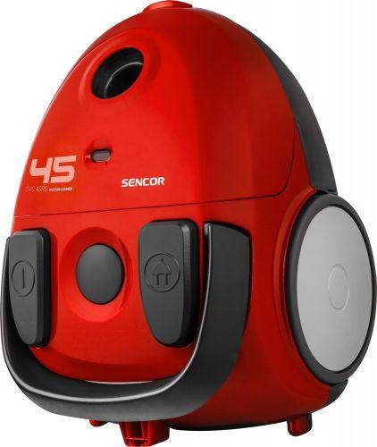 Sencor SVC 45RD-EUE3