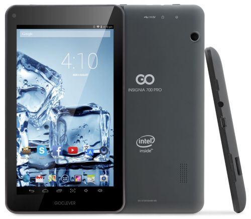 GoClever TAB Insignia 700 PRO