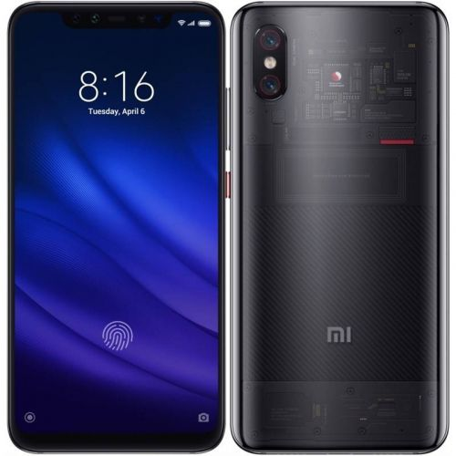 Xiaomi Mi 8 Pro cena od 12019 Kč