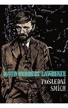 David Herbert Lawrence: Poslední smích cena od 283 Kč