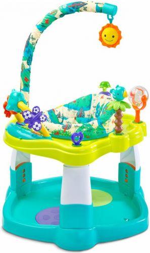 Dětský Interaktivní stoleček Toyz Tropical