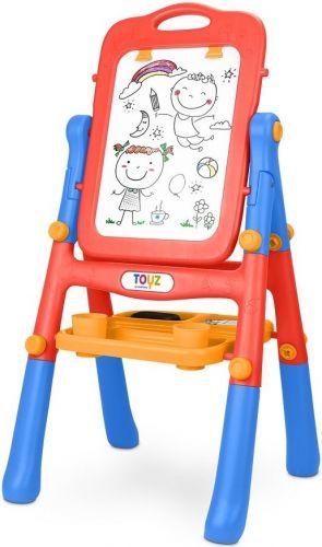 Toyz Oboustranná edukační tabule