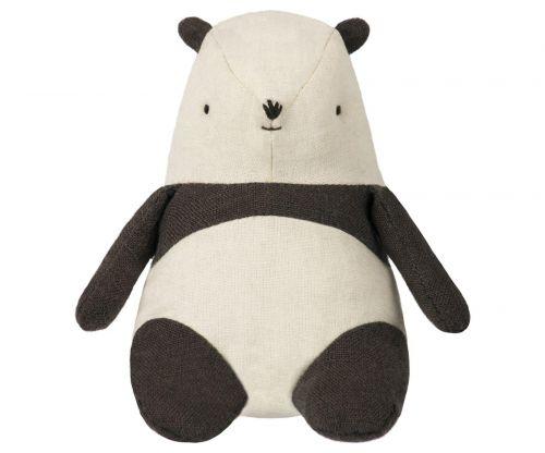 Maileg Textilní panda Noah's Friends