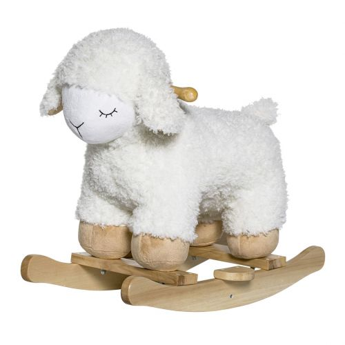 Bloomingville Houpací ovečka pro děti