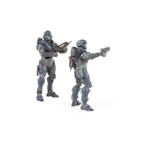 Mcfarlane Toys Halo 5 Guardians akční figurka Spartan Locke Deluxe