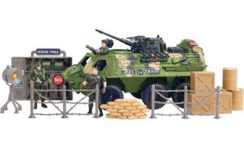 Plastica Armored Reconnaissance Battalion