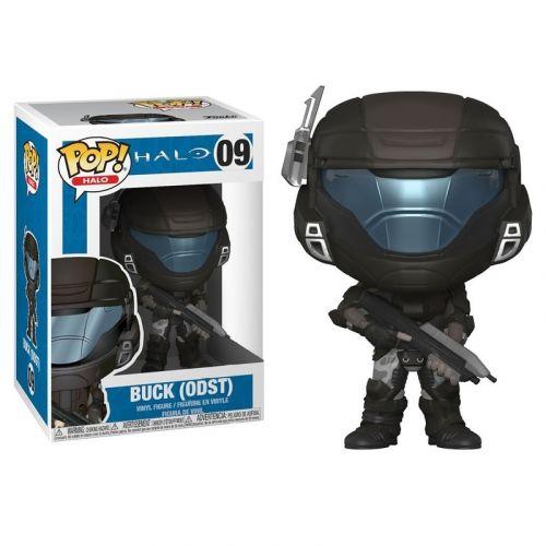 Funko POP! Figurka Halo Helmeted Orbital Drop Shock Trooper Buck