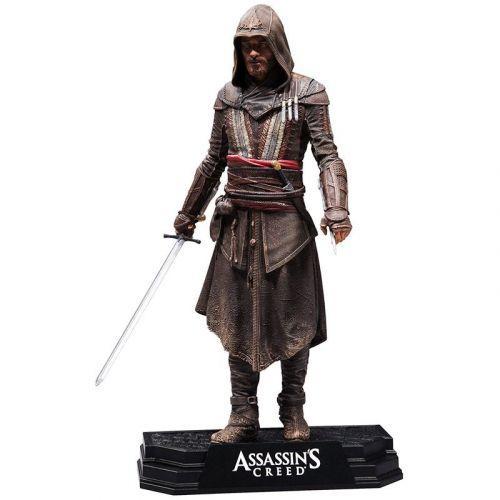 McFarlane Toys Assassin's Creed Color Tops akční figurka Aguilar