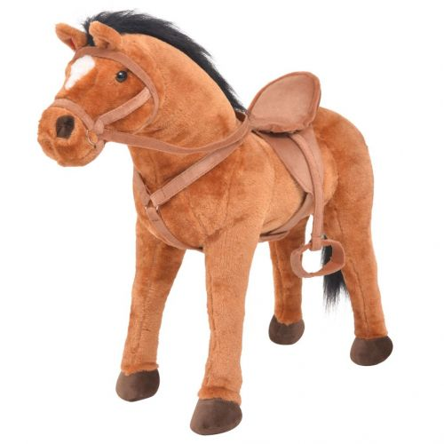 vidaXL kůň 91309