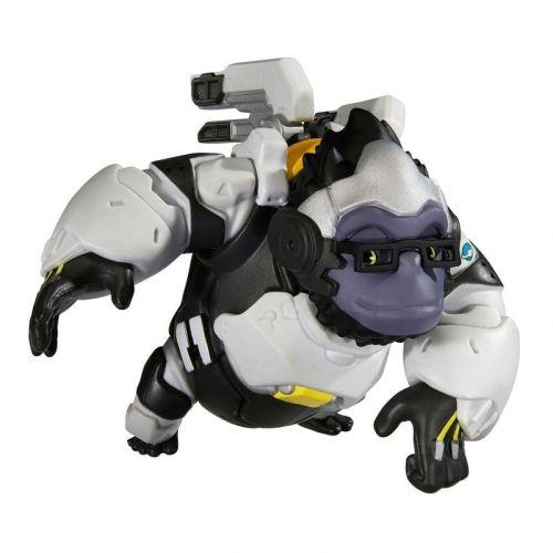 Blizzard Entertainment Overwatch Cute but Deadly figurka Winston