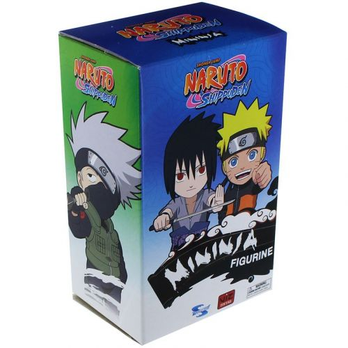 Abysse Corp Naruto Shippuden Blind Box