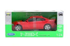 Welly 1:24 2016 Dodge Charger R/T