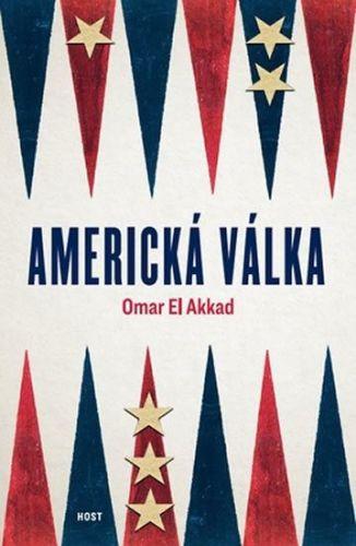 El Akkad Omar: Americká válka cena od 229 Kč