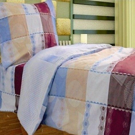 Jahu Bony B9 multi color bavlněné povlečení