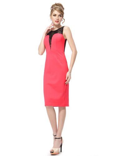 Ever Pretty šaty pouzdrové šaty