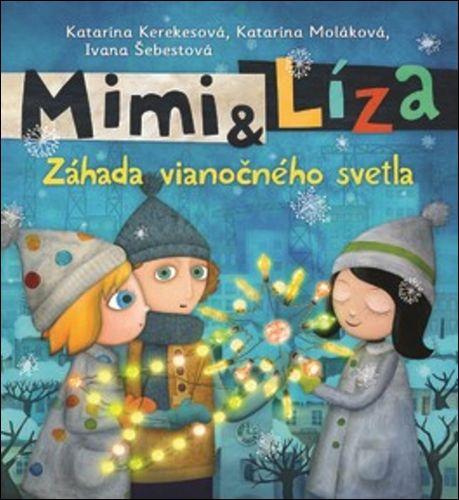 Mimi a Líza 3 cena od 271 Kč
