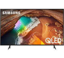 Samsung QE43Q60R cena od 21556 Kč